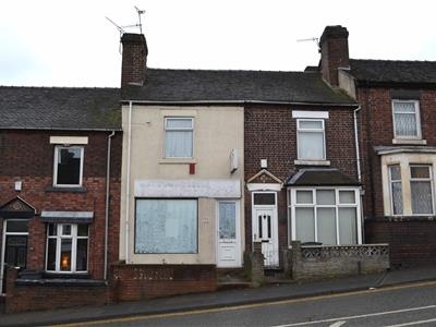 Property image of home to buy in Ford Green Road, Stoke-on-trent